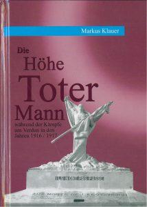 """Markus Klauer """"Die Höhe Toter Mann"""""""