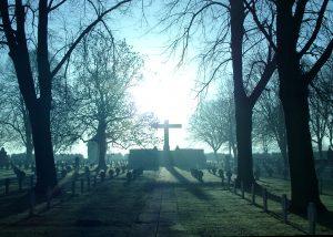 Deutscher Soldatenfriedhof Cambrai